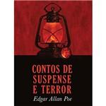 Livro - Contos de Suspense e Terror