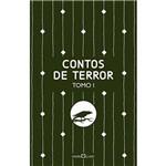 Livro - Contos de Terror - Tomo I