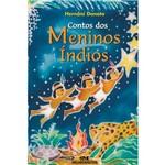Livro - Contos dos Meninos Índios