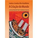 Livro - Contos e Lendas Afro-Brasileiros