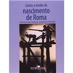 Livro - Contos e Lendas do Nascimento de Roma