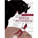 Livro - Contos e Lendas dos Heróis da Mitologia