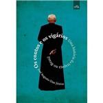 Livro - Contos e os Vigários, os - uma História da Trapaça no Brasil