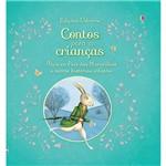 Livro - Contos para as Crianças: Alice no País das Maravilhas e Outras Histórias Infantis