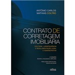 Livro - Contrato de Corretagem Imobiliária: Doutrina, Jurisprudência e Regulamentação Legal e Administrativa