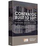 Livro - Contratos Built To Suit