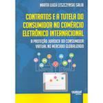 Livro - Contratos e a Tutela do Consumidor no Comércio Eletrônico Internacional