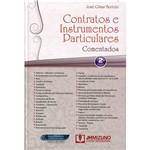 Livro - Contratos e Instrumentos Particulares Comentados