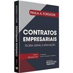 Livro - Contratos Empresariais