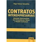 Livro - Contratos Interempresariais