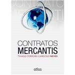 Livro - Contratos Mercantis