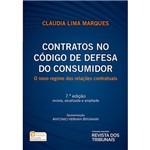 Livro - Contratos no Código de Defesa do Consumidor