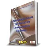 Livro - Contribuição Social Como Núcleo do Sistema Jurídico Exacional
