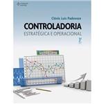 Livro - Controladoria Estratégica e Operacional