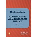 Livro - Controle da Administração Pública