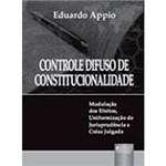 Livro - Controle Difuso de Constitucionalidade