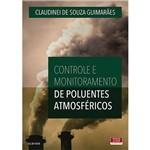 Livro - Controle e Monitoramento de Poluentes Atmosféricos