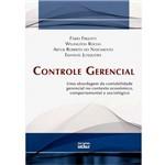 Livro - Controle Gerencial