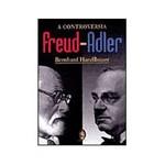 Livro - Controvérsia Freud-Adler, a