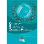 Livro - Convenção Européia de Direitos Humanos 2007