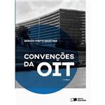 Livro - Convenções da Oit