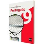 Livro - Convergências Português 9º Ano