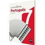 Livro - Convergências Português