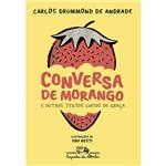 Livro - Conversa de Morango: e Outros Textos Cheios de Graça