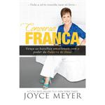 Livro Conversa Franca - Volume Único