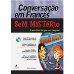 Livro - Conversação em Francês Sem Mistério