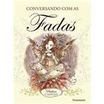 Livro - Conversando com as Fadas