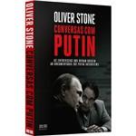 Livro - Conversas com Putin