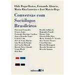 Livro - Conversas com Sociólogos Brasileiros
