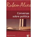 Livro - Conversas Sobre Politica