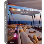 Livro - Cool Hotels: Best Of Asia