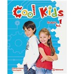 Livro - Cool Kids 1: Student's Book