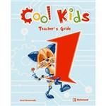 Livro - Cool Kids 1: Teacher's Guide