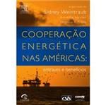 Livro - Cooperação Energética Nas Américas