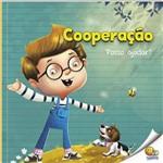 Livro Cooperação - Posso Ajudar