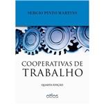 Livro - Cooperativas de Trabalho