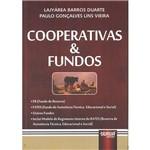Livro - Cooperativas e Fundos
