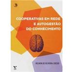 Livro - Cooperativas em Rede e AutoGestão do Conhecimento