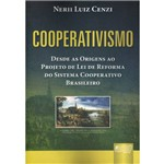 Livro - Cooperativismo