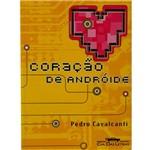 Livro - Coração de Andróide