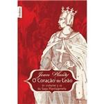 Livro - Coração do Leão, o - Edição de Bolso