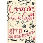 Livro - Corações de Alcachofra