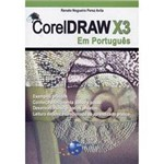 Livro - Coreldraw X3 em Português