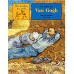 Livro - Cores de Van Gogh, as