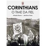 Livro - Corinthians : o Time da Fiel
