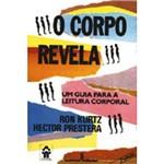 Livro - Corpo Revela, o